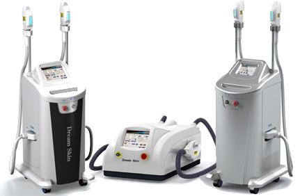 IPL SHR Geräte