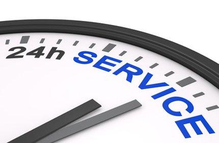 IPL Service und Wartung