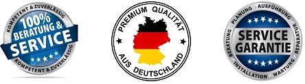 Haarentfernungsgeräte vom deutschen Hersteller